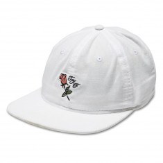 The Killing Floor Known Pleasures Hat - White/Cord