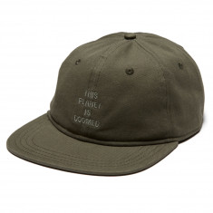 The Killing Floor Other Worlds Hat - Army Subliminal
