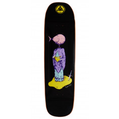 Welcome Light Headed Lay On Stonecipher Skateboard Deck - 8.60""