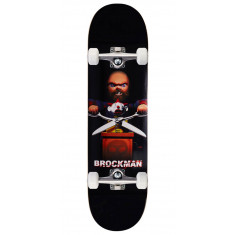 """Zero Childs Play Skateboard Complete - 8.375"""""""