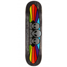 Alien Workshop Spectrum Foil Skateboard Deck - 8.00""