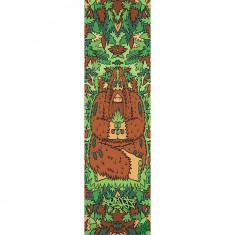 Mob X Bigfoot Grip Tape - Bigfoot Sanctuary