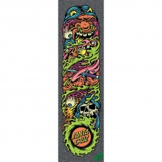 Mob X Santa Cruz Grip Tape - Santa Cruz Gornado