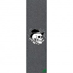 Mob X Mike Giant Grip Tape - Party Skull