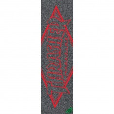 Mob X Thrasher Grip Tape - Red Diamond