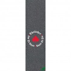 Mob X Thrasher Grip Tape - Oath