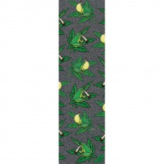 Mob X Bratrud Party Animals Grip Tape - Frog