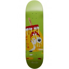DGK Melted Quise Skateboard Deck - 8.06""
