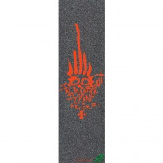 Mob X Independent Jessee Grip Tape