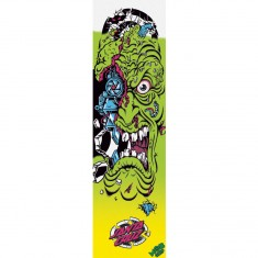 Mob X Santa Cruz Roskopp Mashup Grip Tape
