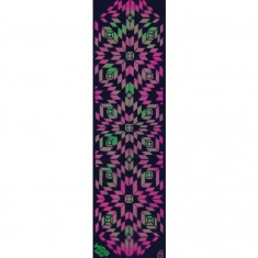 Mob X Emmanuel Guzman Diamond Pattern Black Grip Tape