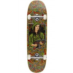 Paisley Citizen Tania Skateboard Complete - 8.625