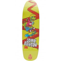 Friendship Benton Shaped Skateboard Deck - 8.90""
