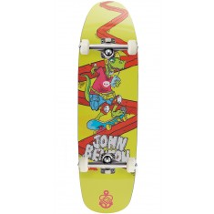 Friendship Benton Shaped Skateboard Complete - 8.90""