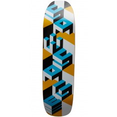 Sausage Blocks Blunted Skateboard Deck - 8.75""