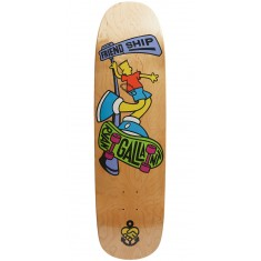 Friendship Ryan Gallant Pro Model Directional Skateboard Deck - 8.75""