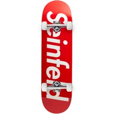 Friendship Seinfeld Skateboard Complete - 8.50""
