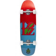 Friendship LOLZ Directional Skateboard Complete - 8.90""