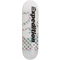 Expedition Original E Prism Skateboard Deck - 8.38""