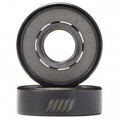 Cortina Gran Turismo Bearings - Black