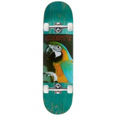 Create Parrot Skateboard Complete - 8.25""