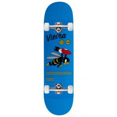 Pizza Vieira WW3 Skateboard Complete - 8.375""