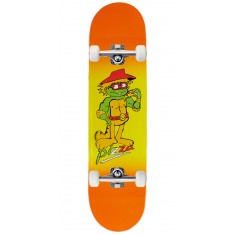 Pizza Mutant Skateboard Complete - 8.125""