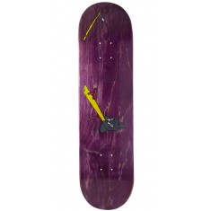 "Less Than Local Creaper Skateboard Deck - 8.25"" - Purple"