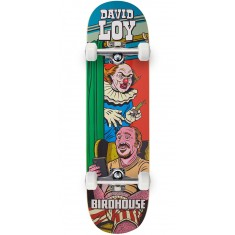 Birdhouse David Loy Mexipulp Skateboard Complete - 8.25""