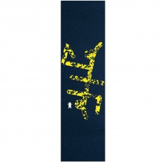Grizzly X JHF Grip Tape - Navy/Yellow