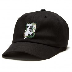 4ab4b786 Primitive x Dragonball Z Dirty P Shenron Dad Hat - Black