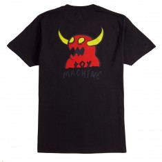 Toy Machine Arm Monster T-Shirt - Black