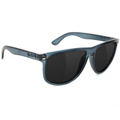 Glassy Madera Polarized Sunglasses - Transparent Grey