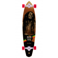 Sector 9 Natural Mystic Longboard Complete