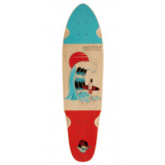 Sector 9 Out There Longboard Deck