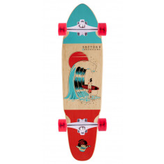 Sector 9 Out There Longboard Complete