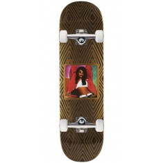 WKND Babe Series Aaliyah Skateboard Complete - 8.50""