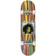 WKND Babe Series Lisa Skateboard Complete - 8.38""