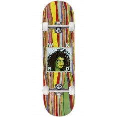 WKND Babe Series Lisa Skateboard Complete - 8.50""