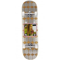 WKND Babe Series Angelina Skateboard Complete - 8.25""