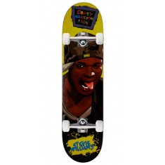 DGK Rerun Williams Skateboard Complete - 7.90""