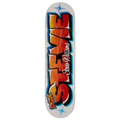 DGK Airbrush Williams Skateboard Deck - 8.00""