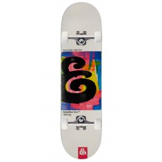 """Expedition Zenith Hoyle Skateboard Complete - 8.125"""""""