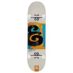 """Expedition Zenith Hart Skateboard Complete - 8.06"""""""