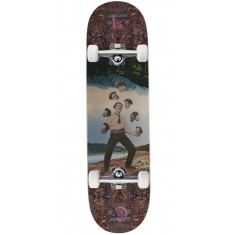 """The Killing Floor Chapin Heads Skateboard Complete - 8.50"""""""