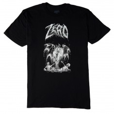 Zero Am I Demon T-Shirt - Black