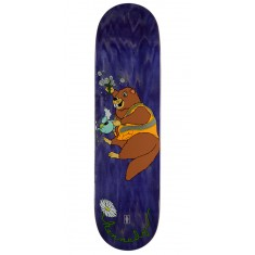 "Girl One Off Skateboard Deck - Kennedy - 8.25"" - Blue Stain"
