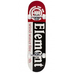 Element Section Skateboard Complete - 7.75""