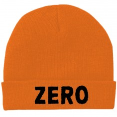 Zero Army Beanie - Orange