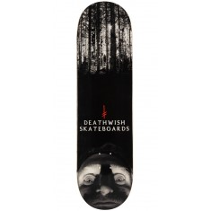 """Deathwish The Wish Project Skateboard Deck - 8.50"""""""